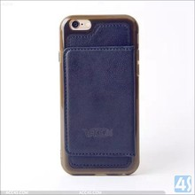 For iphone 6 case TPU+PU, cover cases for iphone 6, for iphone 6 leather case 2015
