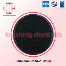 2015 new process carbon black n326 for tire and rubber