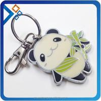 Cheap custom made metal keychains