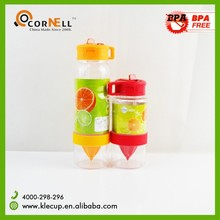 Juice Source Bottle Korea Lemon Cup Vitality Drinking Healthier Lemon Cup water bottle
