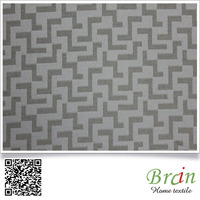 european standard 60% polyester 40% cotton sofa fabric for lining