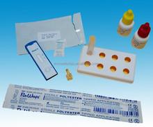 un passo test rapido malattie infettive strep a test rapido