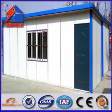 low coat shipping container house