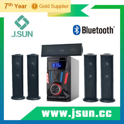 2016 New trend bluetooth 5.1home theater system with usb,sd,fm