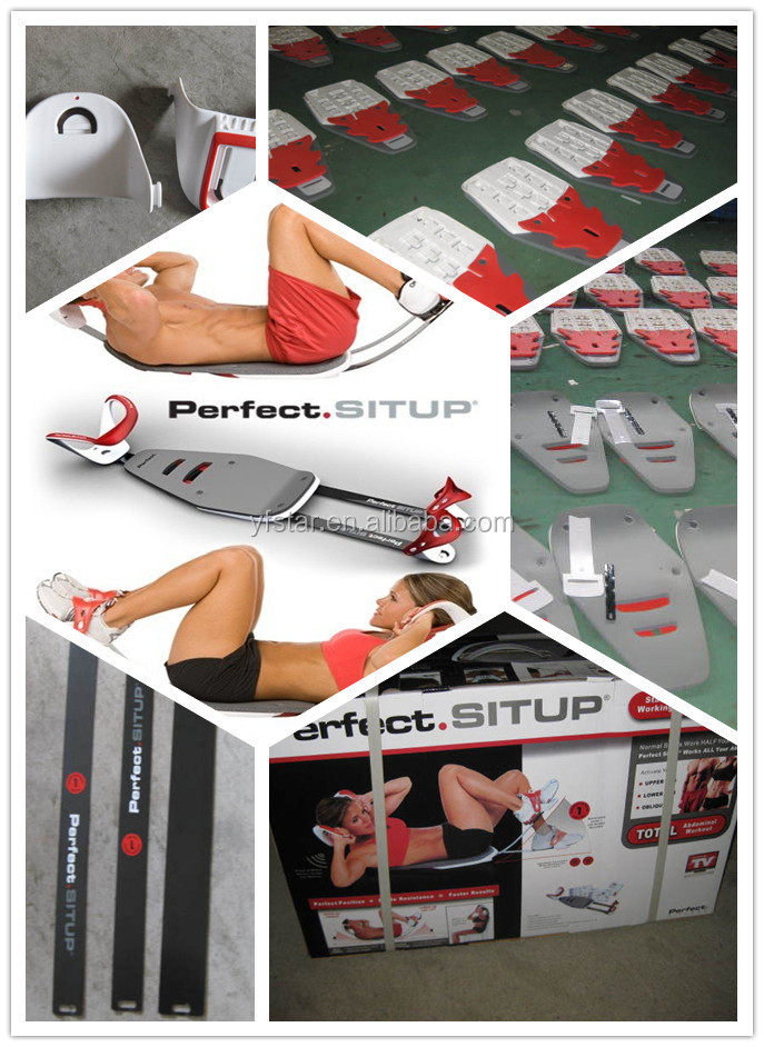 Perfect Sit up Machine Perfect Sit up Bench For