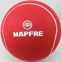cheap inflatable large size tennis balls for promotional