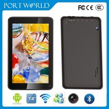 WIFI Android tablet pc 7 inch replacement screen for android tablet