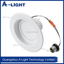 Dimmable 4INCH 9W/6INCH13W LED Recessed Light Downlight Warm Natural Cool White UL/ENERGY STAR