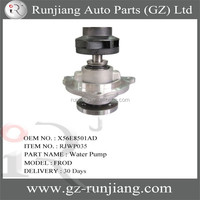 For Ford Ranger Spare Parts Water Pumps X56E8501AD