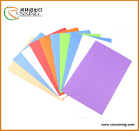 Embossed EVA Foam Sheet/ film with different figure