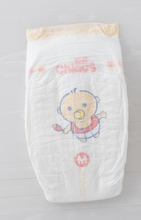 Disposable cotton like baby diaper China factory looking for African partner