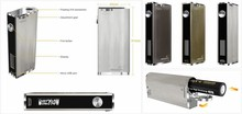 Ten One First Released Aspire New Box Mod Pegasus 70W Perfect Match for Aspire Triton Tank