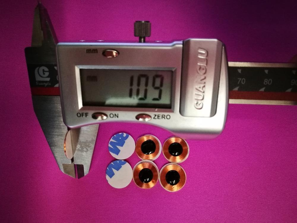 TK4100 Tag (2) SM