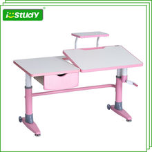 Cheap table and chair new design furniture for kids writing
