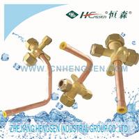air conditioner valve SPLIT SERVICE VALVE split A/C valve