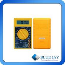 DT832 LCD Display Applied Analog Digital Multimeter
