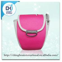 China Manufacturer Cheap Camera Camera Bag for Ladies Made of Waterproof Neoprene