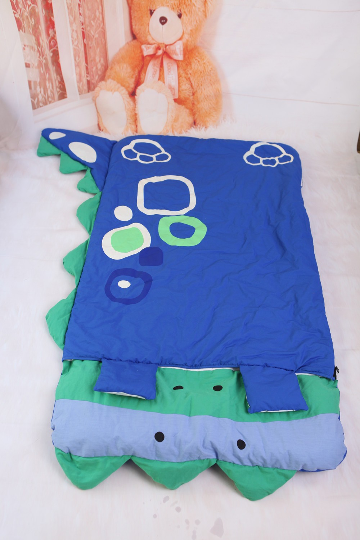 Слипики для детей: спальные комплекты Зоосад для новорожденных 48