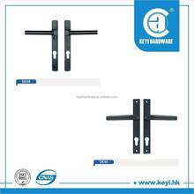 easy fit door handle Front Back lever UPVC lock