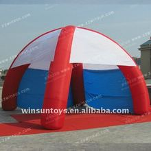 2012 high quality Inflatable Tent, white Tent