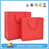China factory cloth gift bags