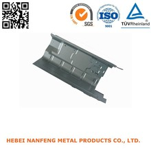 Steel stamping press protective electrical housing customized manufacturer