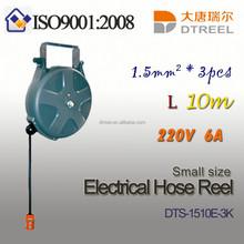 1.5mm2 3pcs L 10m 220V6A swtich type DTS-1510E-3K power switch