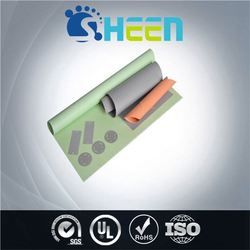 Flexible Thermal Conductor Electrical Insulator For Power Semiconductors
