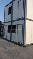 Canam- mobile container house for resort residence