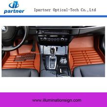 New Type Hot-sale Rubber Car Mat, New Design Car Mat