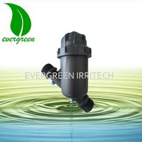 """agriculture drip irrigation 2"""" disc filter"""