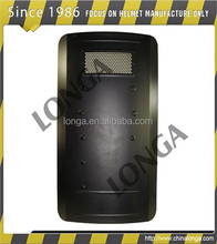 High strength and high impact safety police riot shield