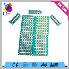 compatible for color toner cartridges chips for HP 5225 printer chips reset chinese market