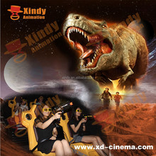 X rider,4D,5d mobile cinema game machine , 5d cinema systems, 5D theater