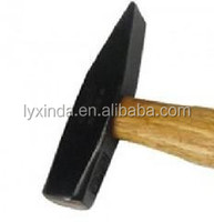 Machinist hammer with wooden handle hammer blacksmith power forging hammer for sale