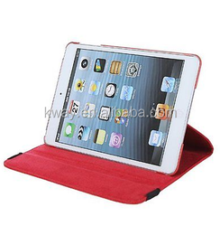 360 smart case rotate case for iPad 2 3 4 for iPad air 1 2 for iPad mini 1 2 3