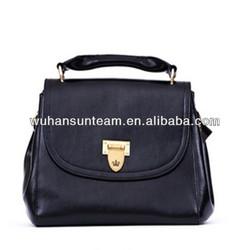 pu leather genuine handbags 2014 lady bags imitation brand name handbags bags
