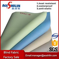 ningbo manufacturer good quality fabric roman shades