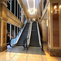 China wholesale custom small size escalator
