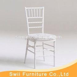 New design fancy wedding tiffany chair cheap and fashion wedding tiffany chair