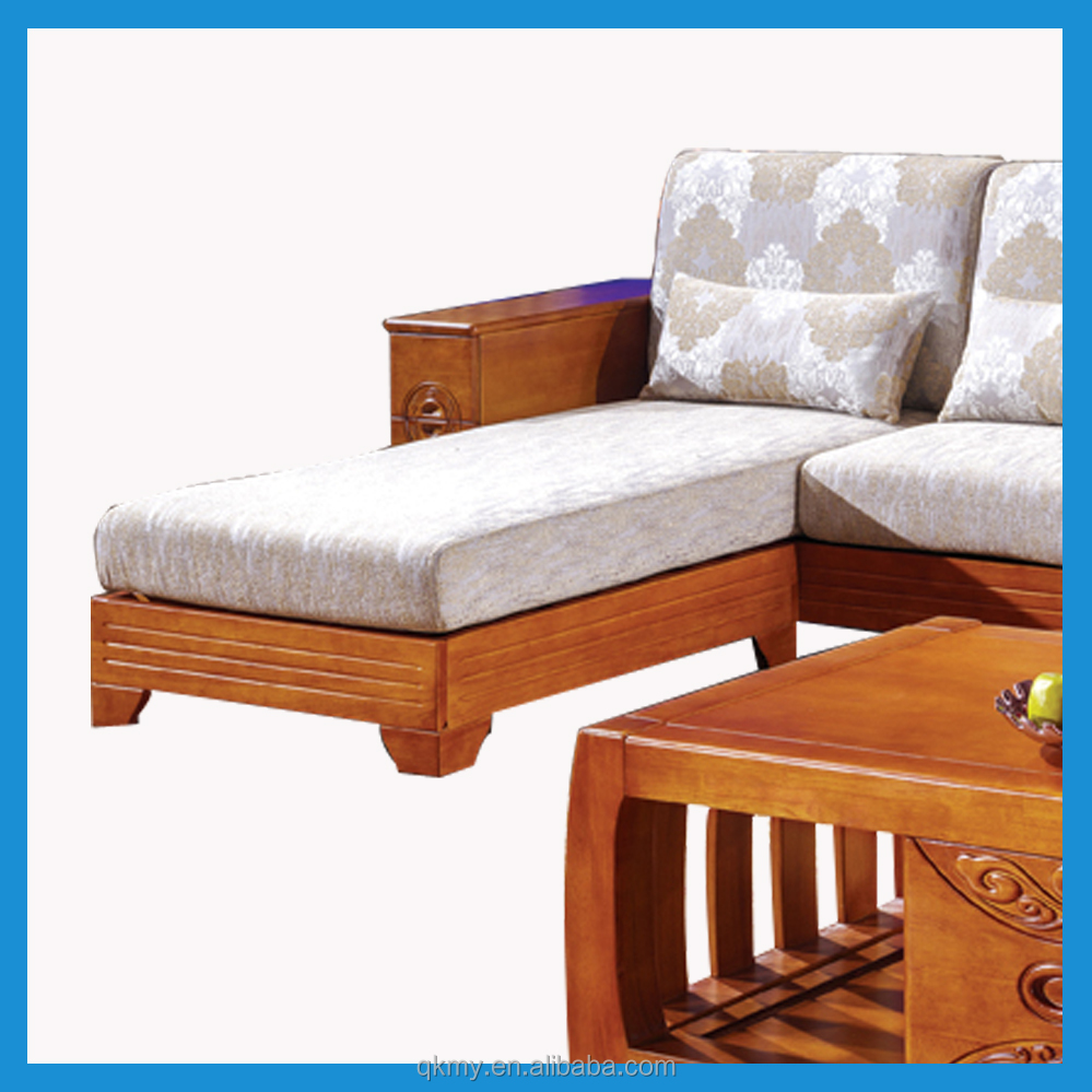 Solid Wood Sofa Setbuy Quality High Quality Living Room Furniture Solid Wood Corner Sofa