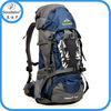 folding travel big camping backpack bag climbing backpack