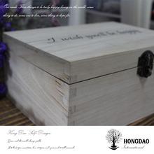HONGDAO wood box,tv box,distributing box