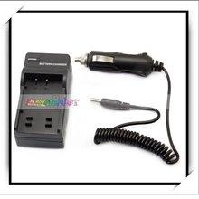 For Klic-7004 / For Klic-7001 /For Fuji NP-50 / For Pentax D-LI68 BATTERY CHARGER FOR Kodak M1033 M1073