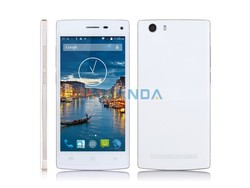 5inch QHD 960*540 screen mtk6592 3g celulares android 4.4 phone C8000