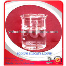 2015 hot sales high quality Sodium Silicate liquid for paper making