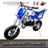 High quality cheap price 50cc mini moto