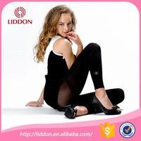 Thin spandex black transparent fashion dress style teens in tight women girls new sexy leggings