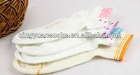 Women's Boat Socks Bamboo Fiber