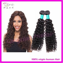 Hot selling best price human hair deep wave wholesale indian hair